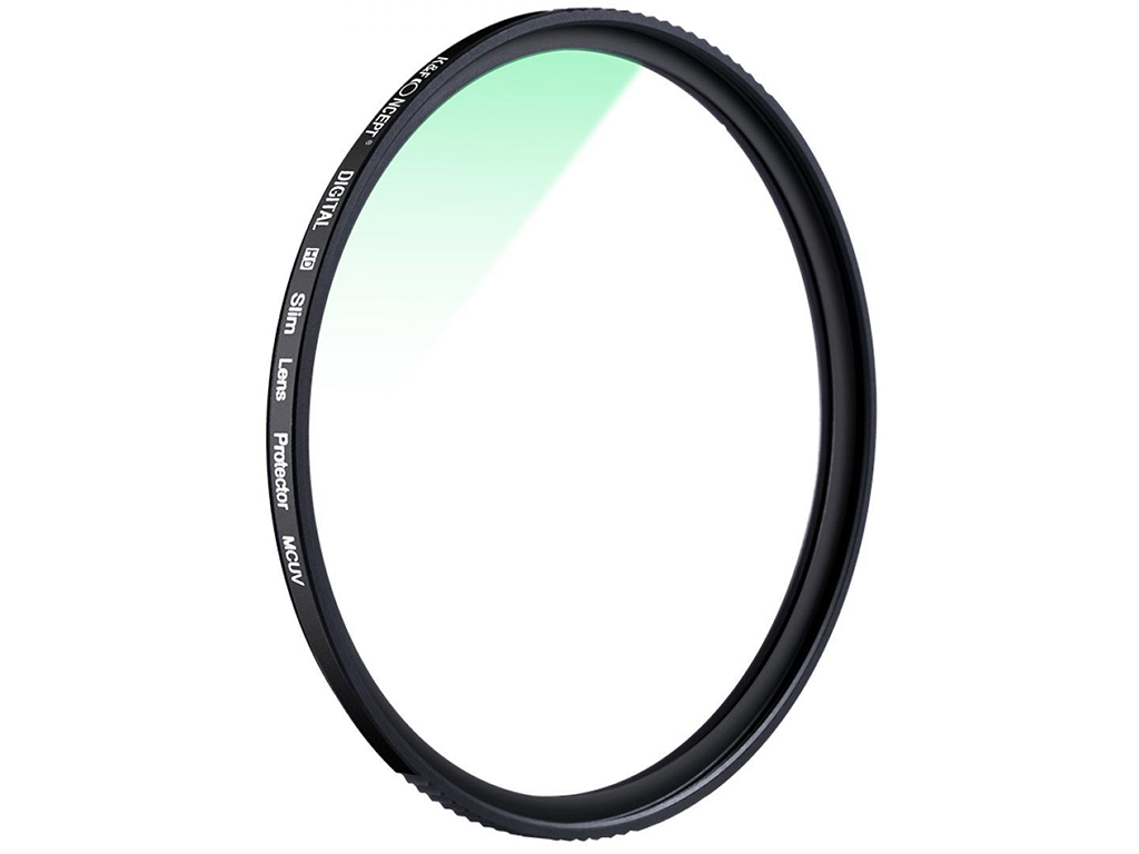 KF CONCEPT MCUV SLIM FILTER  58MM (KF01.026)