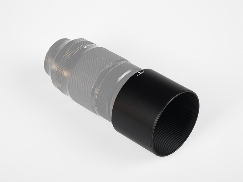 LENS HOOD FOR XF55-200MM LENS