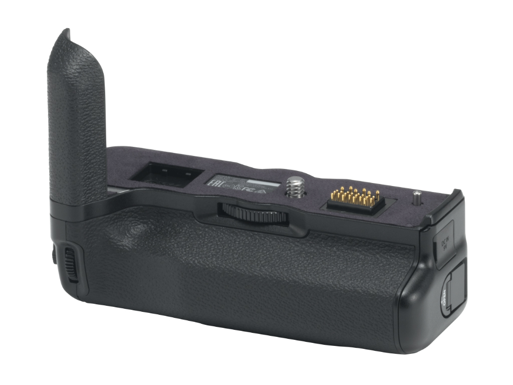 FF-VERTICAL BATTERY GRIP VG-XT3