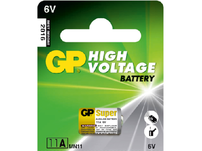 GP High Voltage 11A