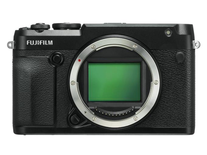 Fujifilm GFX 50R Aynasız Orta Format - En İyi Yüksek Çözünürlüklü Kameralar
