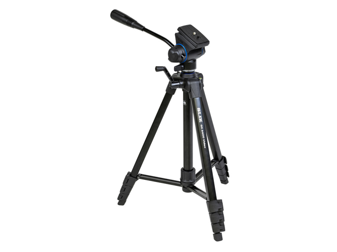 Slik GX-6400 158cm Video Tripod
