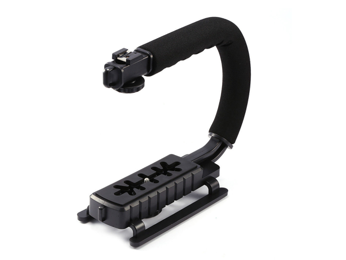 Rollin Image ST-09 Camera Bracket Stabilizer