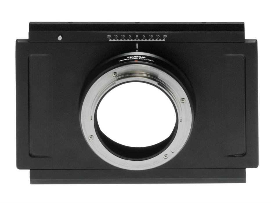 FF-VIEW CAMERA ADAPTER G (GFX)